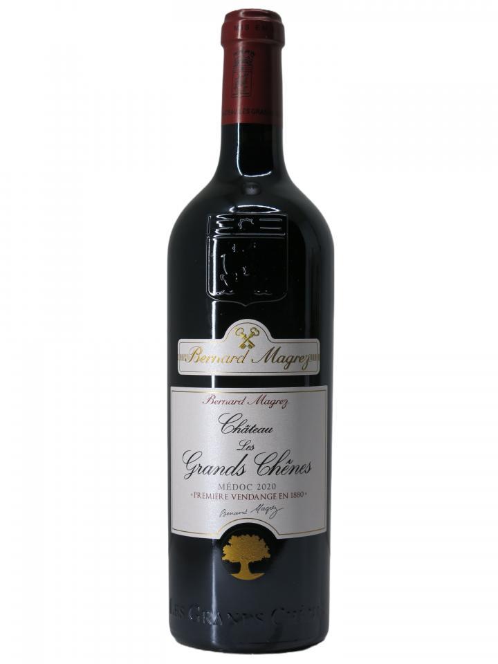 Château Les Grands Chênes 2020 Bottle (75cl)