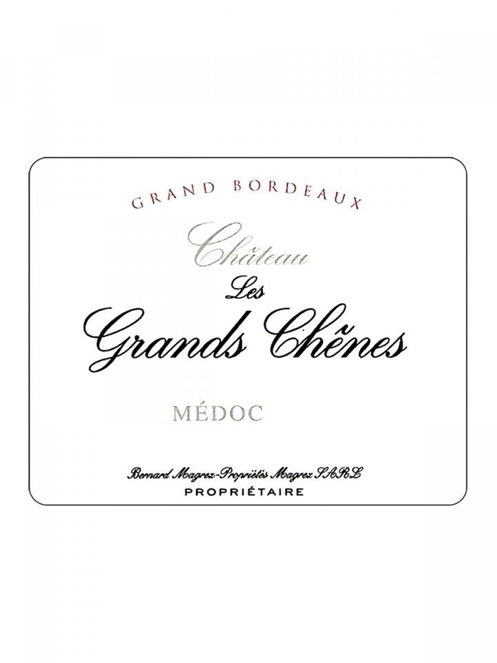 Château Les Grands Chênes 2020 Magnum (150cl)