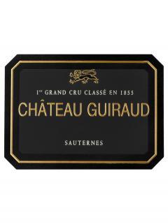 Château Guiraud 2020 Bottle (75cl)