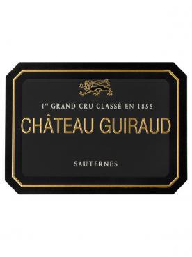 Château Guiraud 2020 Half bottle (37.5cl)