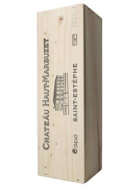 Château Haut-Marbuzet 2020 Original wooden case of one magnum (1x150cl)