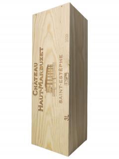 Château Haut-Marbuzet 2020 Original wooden case of one double magnum (1x300cl)