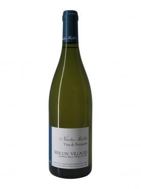 Mâcon Nicolas Maillet 2019 Bottle (75cl)