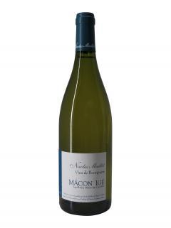 Macon Ige Nicolas Maillet 2018 Bottle (75cl)