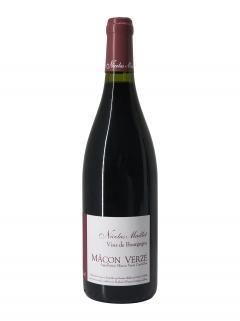 Macon Verze Nicolas Maillet 2019 Bottle (75cl)