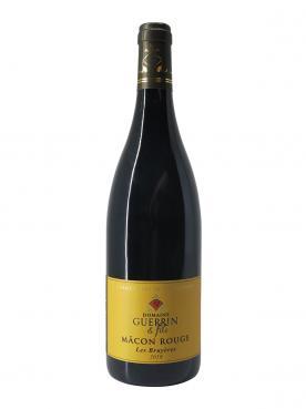 Mâcon Les Bruyeres Domaine Guerrin & Fils 2018 Bottle (75cl)