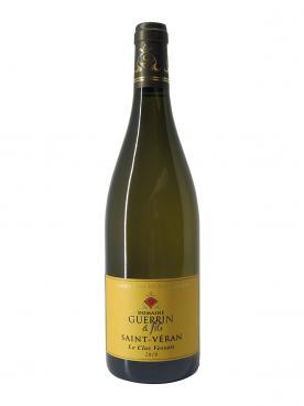 Saint-Véran Le Clos Vessats Domaine Guerrin & Fils 2019 Bottle (75cl)
