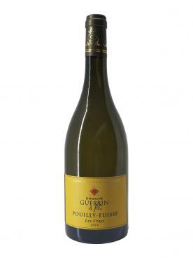 Pouilly-Fuissé Les Crays Domaine Guerrin & Fils 2019 Bottle (75cl)