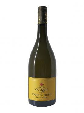 Pouilly-Fuissé Sous la Roche Domaine Guerrin & Fils 2019 Bottle (75cl)