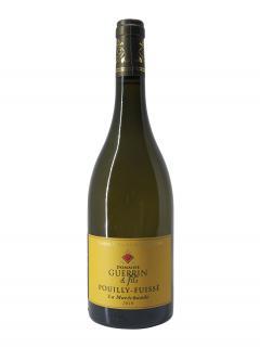 Pouilly-Fuissé La Marechaude Domaine Guerrin & Fils 2019 Bottle (75cl)