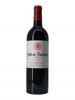 Château Bourgneuf 2019 Bottle (75cl)