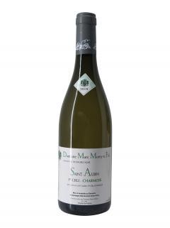 Saint-Aubin 1er Cru Les Charmois Domaine Marc Morey & Fils 2019 Bottle (75cl)