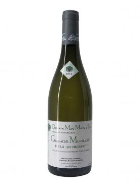 Chassagne-Montrachet 1er Cru En Virondot Domaine Marc Morey & Fils 2019 Bottle (75cl)