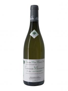 Chassagne-Montrachet Les Caillerets Domaine Marc Morey & Fils 2019 Bottle (75cl)