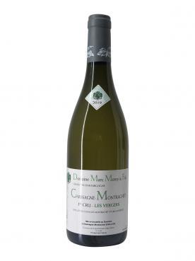 Chassagne-Montrachet 1er Cru Les Vergers Domaine Marc Morey & Fils 2019 Bottle (75cl)