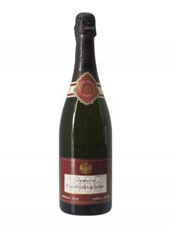 Champagne Canard Duchêne Imperial Star Brut 1966 Bottle (75cl)
