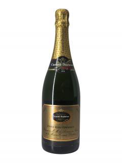 Champagne Canard Duchêne Brut Non vintage Bottle (75cl)