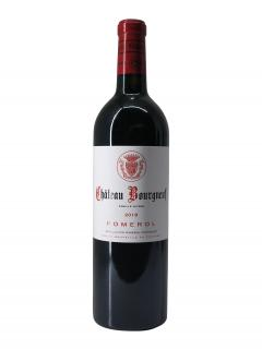 Château Bourgneuf 2018 Bottle (75cl)