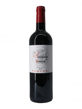 Saisons de Bourgneuf 2019 Bottle (75cl)