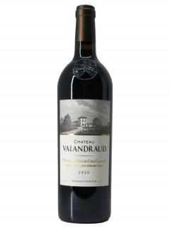 Château Valandraud 2020 Bottle (75cl)
