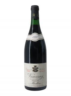 Vouvray Domaine du Clos Naudin Goutte d'Or 1990 Bottle (75cl)