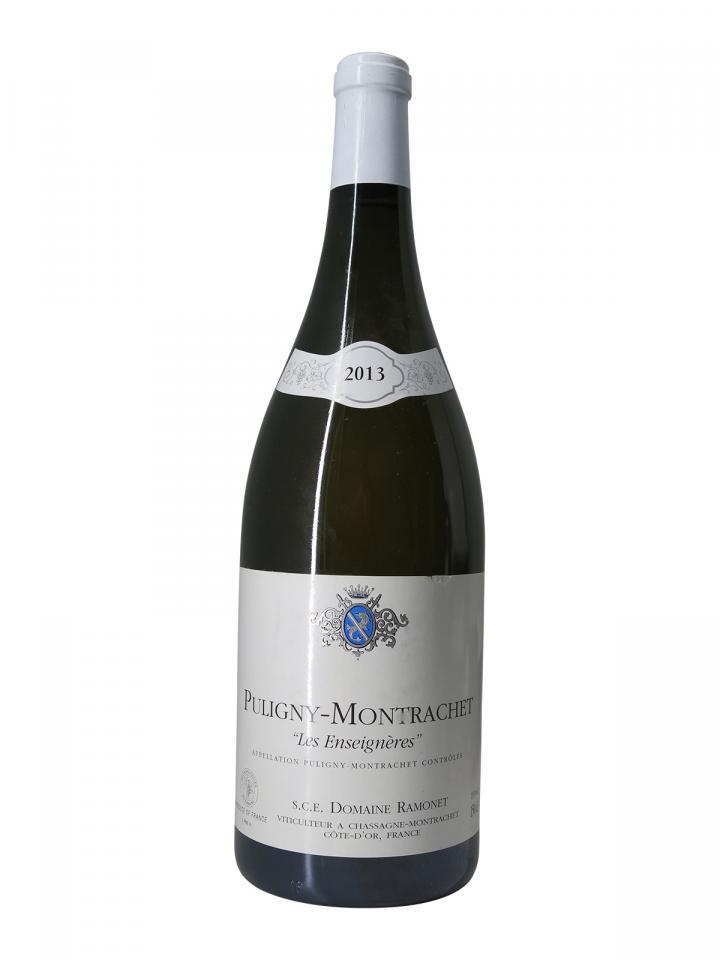 Puligny-Montrachet Les Enseignères Domaine Ramonet 2013 Magnum (150cl)