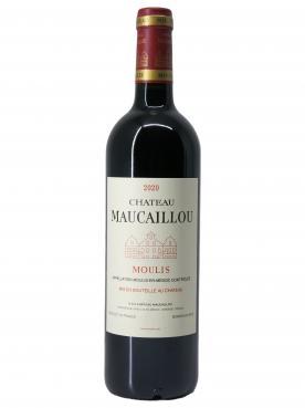 Château Maucaillou 2020 Bottle (75cl)