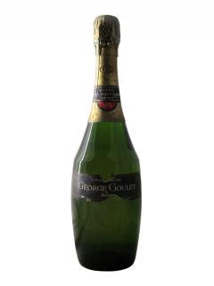 Champagne Georges Goulet Cuvée du Centenaire Brut 1973 Bottle (75cl)