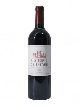 Les Forts de Latour 2015 Bottle (75cl)