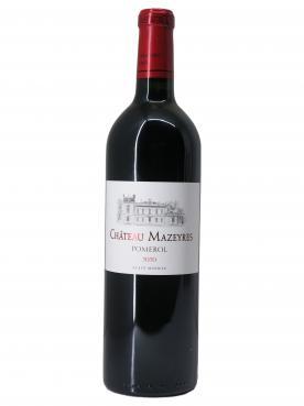 Château Mazeyres 2020 Bottle (75cl)