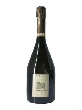 Champagne Claude Cazals Clos Cazals Blanc de Blancs Extra Brut Grand Cru 2003 Bottle (75cl)