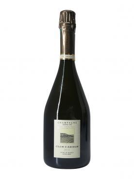 Champagne Claude Cazals Clos Cazals Blanc de Blancs Extra Brut Grand Cru 2012 Bottle (75cl)