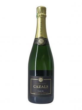 Champagne Claude Cazals Carte d'Or Blanc de Blancs Brut Grand Cru Non vintage Bottle (75cl)