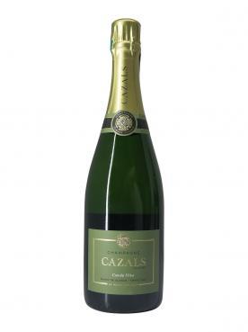 Champagne Claude Cazals Cuvée Vive Blanc de Blancs Extra Brut Grand Cru Non vintage Bottle (75cl)