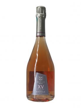 Champagne Claude Cazals XV Brut Grand Cru Non vintage Bottle (75cl)