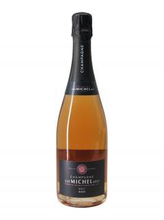 Champagne José Michel Rosé Brut Non vintage Bottle (75cl)