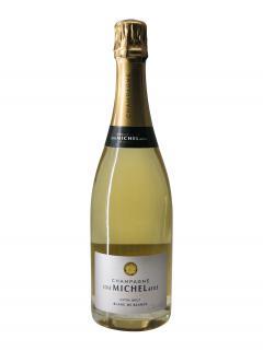 Champagne José Michel Blanc de Blancs Extra Brut Non vintage Bottle (75cl)