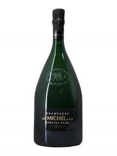 Champagne José Michel Spécial Club Brut 2013 Magnum (150cl)