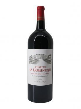 Château La Dominique 2019 Magnum (150cl)