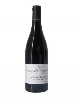 Vosne-Romanée 1er Cru Aux Brûlées Domaine d'Eugénie 2018 Bottle (75cl)