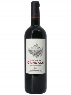 Chateau de Candale 2020 Bottle (75cl)