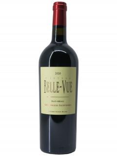 Château Belle-Vue (Haut-Médoc) 2020 Bottle (75cl)