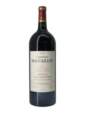 Château Maucaillou 2019 Magnum (150cl)