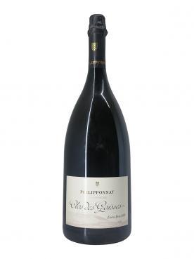 Champagne Philipponnat Clos des Goisses Brut 2009 Original wooden case of one jéroboam (1x300cl)