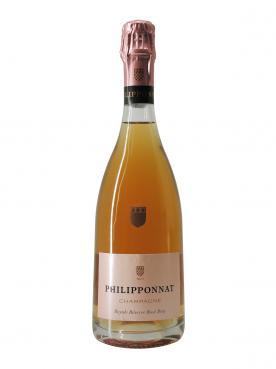 Champagne Philipponnat Royale Réserve Rosé Brut Non vintage Bottle (75cl)