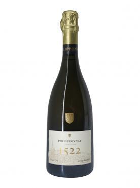 Champagne Philipponnat Cuvée n°1522 2013 Box of one bottle (75cl)