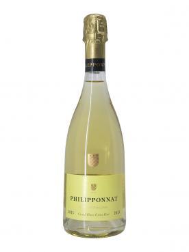 Champagne Philipponnat Grand Blanc Brut 2013 Bottle (75cl)