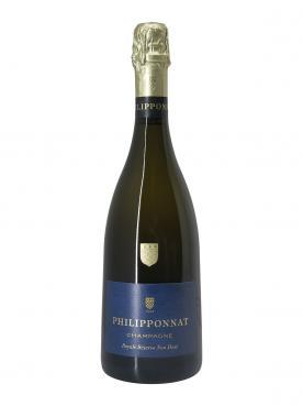 Champagne Philipponnat Royale Réserve Non Dosé Non vintage Bottle (75cl)