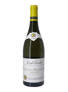 Chassagne-Montrachet 1er Cru Les Embazées Joseph Drouhin 2019 Bottle (75cl)