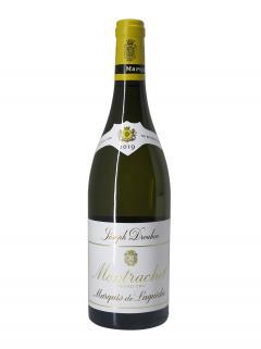 Montrachet Grand Cru Marquis de Laguiche Joseph Drouhin 2019 Bottle (75cl)
